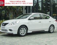Nissan Đồng Hới bán xe 5 chỗ Sunny tại Quảng Bình, xe đủ màu, có sẵn, giao ngay. LH 0912.60.3773 nhận ưu đãi giá 428 triệu tại Quảng Bình