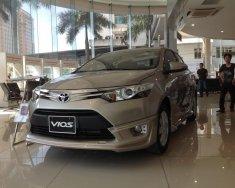 Toyota Mỹ Đình bán Vios G 2018, khuyến mại lớn nhất, đủ màu, giao xe ngay, chỉ 140 triệu nhận xe mua trả góp giá 555 triệu tại Hà Nội