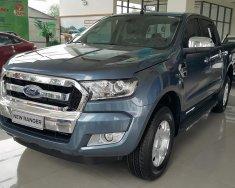 Bán xe Ford Ranger 2.2L XLS MT 4x2 năm 2018, nhập khẩu giá 630 triệu tại Hà Nội