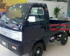 Bán xe tải Ben Suzuki - xe tải tự đổ Suzuki 5 tạ Super Carry Truck 2017 giá 282 triệu tại Hà Nội