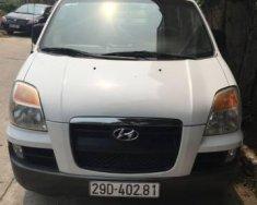 Bán Hyundai Grand Starex đời 2004, màu trắng   giá 230 triệu tại Hà Nội