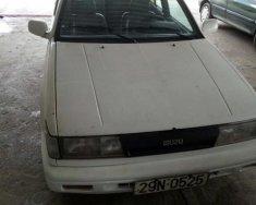 Cần bán gấp Isuzu Gemini năm sản xuất 1988, màu trắng, nhập khẩu, giá chỉ 31 triệu giá 31 triệu tại Thái Nguyên