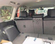 Bán ô tô Toyota Prado 2.7L 2009, màu đen, xe nhập chính chủ giá 1 tỷ 260 tr tại Hà Nội