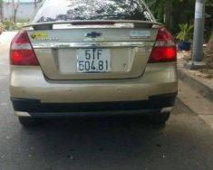 Bán ô tô Chevrolet Aveo năm 2015 xe gia đình giá 360 triệu tại Tp.HCM