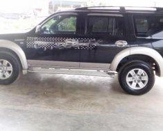 Bán Ford Everest 2008, màu đen như mới giá 368 triệu tại Nghệ An