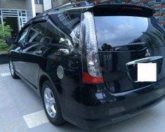 Cần bán xe Mitsubishi Grandis đời 2005, màu đen giá 328 triệu tại Đồng Nai