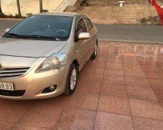 Bán xe Toyota Vios 1.5MT sản xuất 2010 chính chủ giá cạnh tranh giá 288 triệu tại Hà Nội