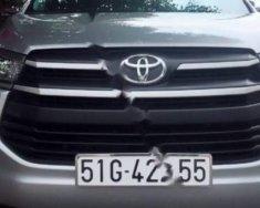 Bán Toyota Innova 2.0G năm 2017, màu xám số tự động, 842tr giá 842 triệu tại Tp.HCM