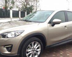 Bán xe Mazda CX 5 2.0 AT đời 2014, giá 730tr giá 730 triệu tại Hà Nội
