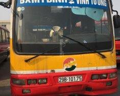 Thanh lý xe Transinco B55 đời 2007 giá 170 triệu tại Hà Nội