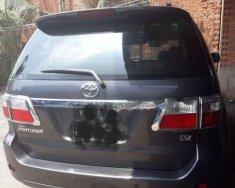 Bán Toyota Fortuner 2.7V 4x4 AT 2010, màu xám số tự động giá 548 triệu tại Tp.HCM