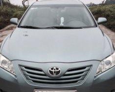 Cần bán lại xe Toyota Camry 2.4 AT 2007, màu xanh lam chính chủ, 639 triệu giá 639 triệu tại Hà Nội