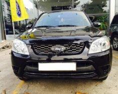 Bán xe Ford Escape XLS 2.3L 4x2 AT năm sản xuất 2012, màu đen giá 530 triệu tại Tp.HCM