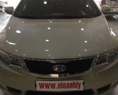 Cần bán Kia Forte 1.6MT đời 2011, giá tốt giá 375 triệu tại Phú Thọ