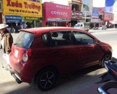 Bán Daewoo Gentra AT đời 2008, màu đỏ xe gia đình giá 230 triệu tại Lâm Đồng