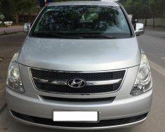Bán xe Hyundai Grand Starex đời 2009, máy dầu, 3,6,12 chỗ giá 465 triệu tại Hà Nội