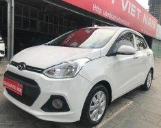 Cần bán gấp Hyundai Grand i10 1.2 MT 2016, màu trắng, xe nhập giá cạnh tranh giá 385 triệu tại Hà Nội