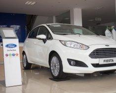 Bán Ford Fiesta 1.5 AT 5D Sport 2018 - hỗ trợ trả góp lên tới 90% giá trị, vui lòng liên hệ Mr Lợi: 0989248792 giá 515 triệu tại Hà Nội