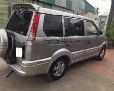 Cần bán Mitsubishi Jolie 2.0l đăng ký 2004, màu bạc ít sử dụng giá 150 triệu tại Hà Nội