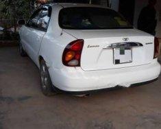 Bán xe Daewoo Lanos SX đời 2004, màu trắng giá 86 triệu tại Đắk Lắk