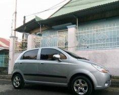 Bán ô tô Chevrolet Spark Lite Van 0.8 MT sản xuất 2012, màu bạc giá 138 triệu tại Gia Lai