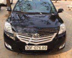 Bán xe Toyota Vios 1.5 MT 2010, màu đen giá 285 triệu tại Hà Nội