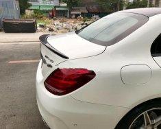 Bán Mercedes C300 đời 2015, màu trắng, nhập khẩu giá 1 tỷ 590 tr tại Tp.HCM