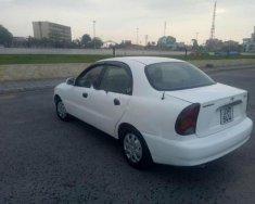 Cần bán lại xe Daewoo Lanos năm 2001, màu trắng giá 74 triệu tại Phú Thọ