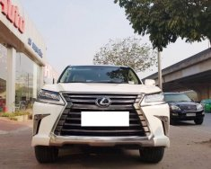 Cần bán Lexus LX 570 đời 2017, đăng ký 2017 chính chủ từ đầu giá 7 tỷ 290 tr tại Hà Nội