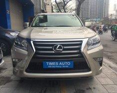 Bán GX 460 Luxury, SX 2016, xe xuất Mỹ, tên công ty giá 4 tỷ 950 tr tại Hà Nội