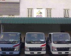 Trung tâm phân phối xe tải Mitsubishi phía Nam giá 590 triệu tại Tp.HCM