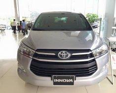 Toyota Mỹ Đình bán xe Innova G 2018, giá tốt nhất, khuyến mại lớn, giao ngay giá 817 triệu tại Hà Nội