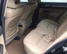 Cần bán Honda Civic 1.8 AT năm 2009, màu đen, giá chỉ 375 triệu giá 375 triệu tại Hà Nội