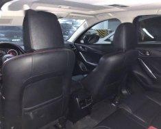Bán xe Mazda 6 2.5AT đời 2015, màu trắng giá 795 triệu tại Hà Nội