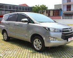 Bán ô tô Toyota Innova E sản xuất năm 2016, màu bạc   giá 699 triệu tại Tp.HCM