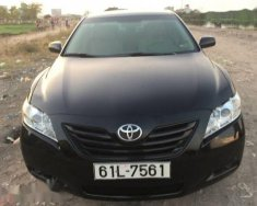 Bán Toyota Camry sản xuất 2009, màu đen, nhập khẩu  giá 720 triệu tại Tp.HCM