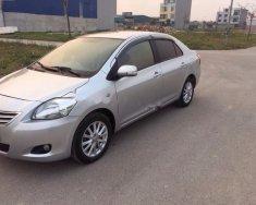 Bán Toyota Vios đời 2010, màu bạc còn mới, giá tốt giá 298 triệu tại Hà Nội