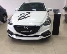 Bán Mazda 2 1.5 AT 2018, màu trắng, 499tr giá 499 triệu tại BR-Vũng Tàu