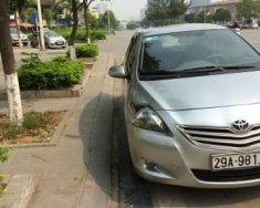 Chính chủ bán xe Toyota Vios E đời 2013, màu bạc, 386tr giá 386 triệu tại Hà Nội