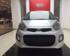 Cần bán xe Kia sản xuất 2018, màu bạc giá 290 triệu tại Hà Nội