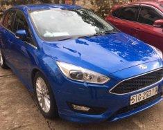Bán Ford Focus Sport 1.5L Ecoboost 2017, màu xanh lam giá 660 triệu tại Tp.HCM