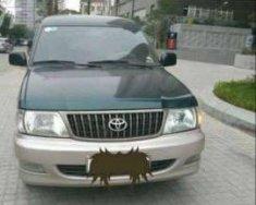 Cần bán gấp Toyota Zace sản xuất 2003 giá 170 triệu tại Phú Yên