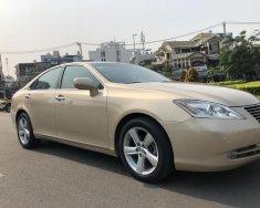 Lexus ES 350 Form mới 2007 xe nhập Mỹ, đủ đồ chơi, xe số tự động 6 cấp, nút đề Start Stop giá 778 triệu tại Tp.HCM