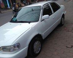 Bán Toyota Corolla XL 1.3 MT năm 2001, màu trắng, 145tr giá 145 triệu tại Đồng Tháp