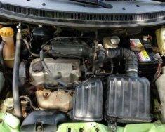 Cần bán Daewoo Matiz SE 0.8 MT năm sản xuất 2003, màu xanh lam chính chủ giá 96 triệu tại Bình Dương
