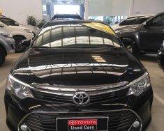 Bán Toyota Camry 2.5Q 2016, màu đen, Toyota Đông Sài Gòn - CN Nguyễn Văn Lượng giá 1 tỷ 240 tr tại Tp.HCM
