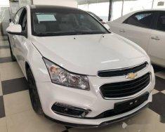 Bán Chevrolet Cruze sản xuất 2016, màu trắng chính chủ, 478 triệu giá 478 triệu tại Hà Nội