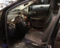 Cần bán lại xe Ford EcoSport Titanium đời 2014, màu đen giá 520 triệu tại Lâm Đồng