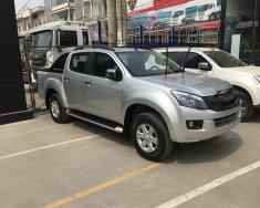 Dmax 2.5AT(4x2), màu bạc 2017, xe nhập giá tốt giao ngay tặng ngay 10tr phụ kiện và 5tr tiền mặt trong tháng giá 655 triệu tại Hà Nội