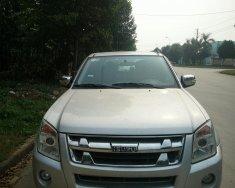 Cần bán xe Isuzu Dmax sản xuất 2009, màu kem (be), xe nhập giá 280 triệu tại Thanh Hóa